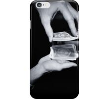 Magic Hands iPhone Case/Skin