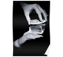 Magic Hands Poster