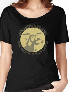 the Nightmare Before Courage Women's Relaxed Fit T-Shirt