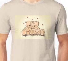 Teddies Lovers Unisex T-Shirt