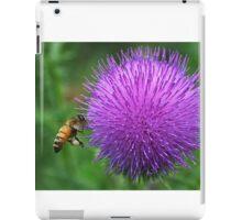 ball flower iPad Case/Skin
