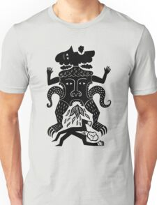 My first born Unisex T-Shirt