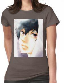 Kou Womens Fitted T-Shirt