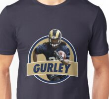 Todd Gurley - Los Angeles Rams Unisex T-Shirt