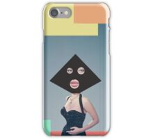 smooth operator iPhone Case/Skin