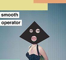 smooth operator by taudalpoi