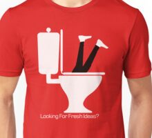 Looking For Fresh Ideas? Unisex T-Shirt