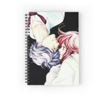 Ao Haru Ride Spiral Notebook