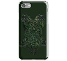 Poison Ivy Cosplay iPhone Case/Skin