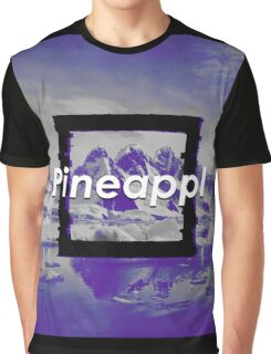 Arctic Hills Graphic T-Shirt