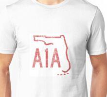 A1A Florida Logo Unisex T-Shirt