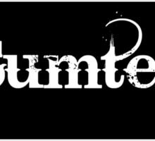Sumter - Sticker Sticker