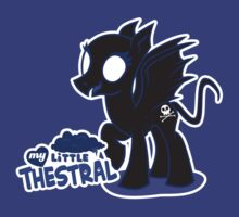 My Little Thestral by Blair Campbell