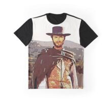 Good, Bad, Ugly; Blondie Graphic Tee Graphic T-Shirt