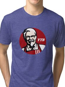 Colonel of the boys Tri-blend T-Shirt