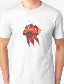 UB02 Expansion/Absorption Unisex T-Shirt
