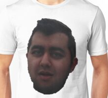 He wanted this here Unisex T-Shirt
