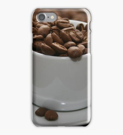Coffee To Go iPhone Case/Skin