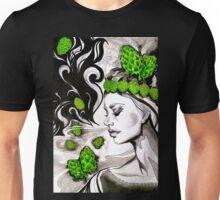 Smell of Fresh Hops Unisex T-Shirt