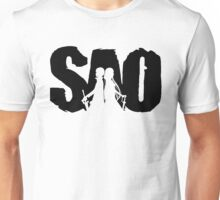 Sword art Unisex T-Shirt