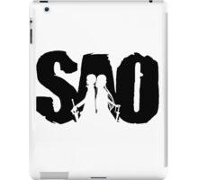 Sword art iPad Case/Skin