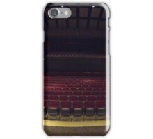 The performers view iPhone Case/Skin