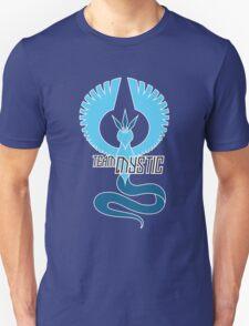 Pokemon Go! Team Mystic Unisex T-Shirt
