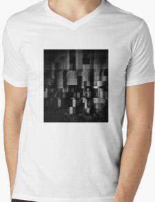 .shh yrr pzzzzss Mens V-Neck T-Shirt
