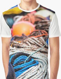 fishing  equipment Graphic T-Shirt