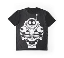 Skelenaut Graphic T-Shirt