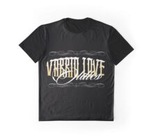 Varrio Love Oldies Graphic T-Shirt