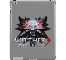 The Witcher 3: Wild Hunt iPad Case/Skin
