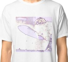 Hindenburg - Psychedelic Classic T-Shirt