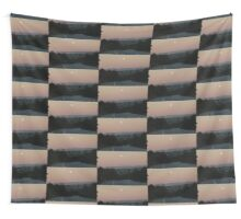 Empty Highway (Hume Highway, Australia 2009) Wall Tapestry