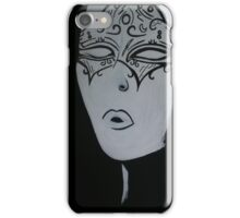 Mistique iPhone Case/Skin