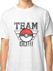 Team GO! Classic T-Shirt