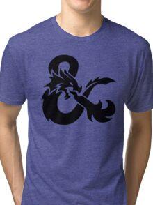 DND Tri-blend T-Shirt
