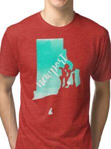 Newport Tri-blend T-Shirt