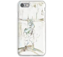 Dryad #2 iPhone Case/Skin
