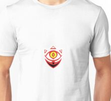 Mask Of Truth Unisex T-Shirt