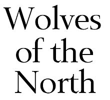 Wolves of the North Photographic Print