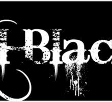 All Blacks - Sticker Sticker