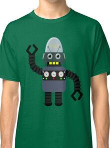 Funny robot Classic T-Shirt