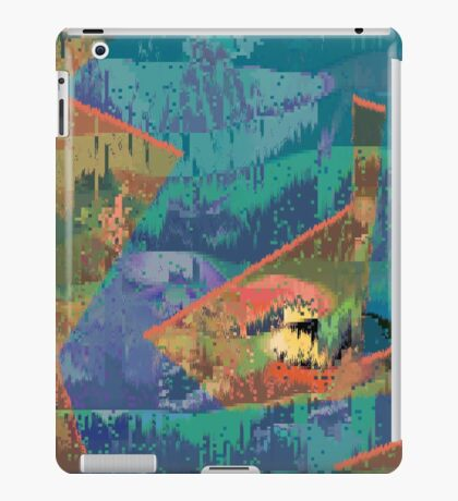 Bit Jolter iPad Case/Skin