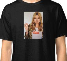 Kate Moss Supreme Classic T-Shirt