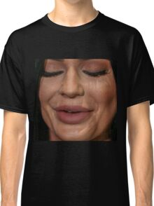 King Kylie Up Close Classic T-Shirt