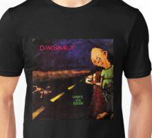 dinosaur jr where you been artwork boncu Unisex T-Shirt