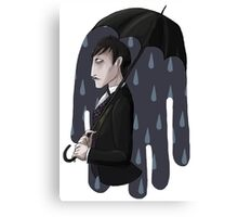 Cobblepot Canvas Print