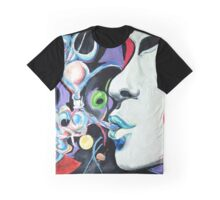 Breathe Out  Graphic T-Shirt