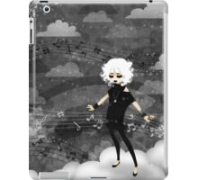 _mv iPad Case/Skin
